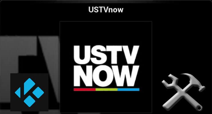 Install Kodi USTVNow featured