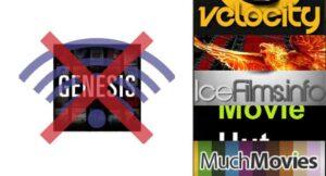 6 best Genesis alternative Kodi addons for your movie needs