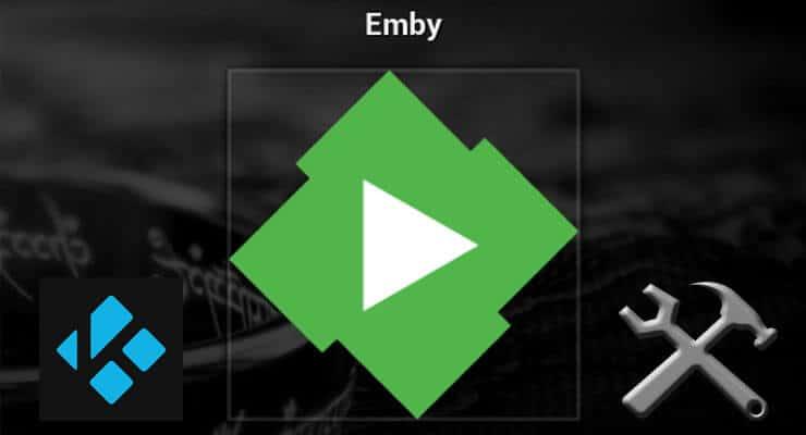 Install Emby Kodi Addon Featured - Smarthomebeginner