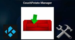 Guide: How to install Kodi CouchPotato Manager addon
