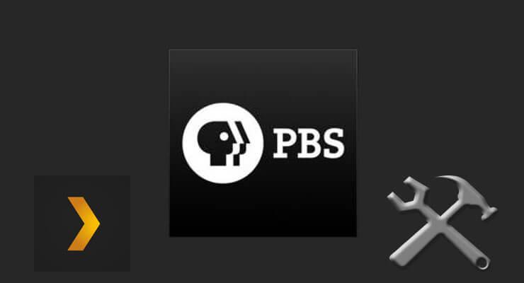 Install Plex PBS Channel featured