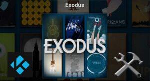kodi addons exodus ver 8