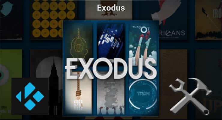 exodus kodi streaming issues