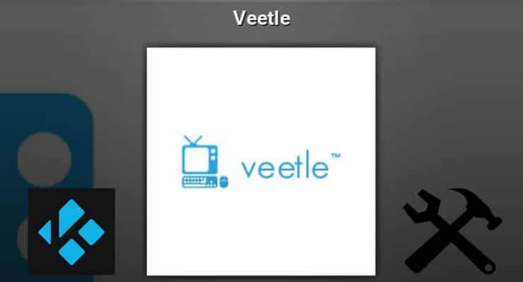 Kodi Veetle Addon featured