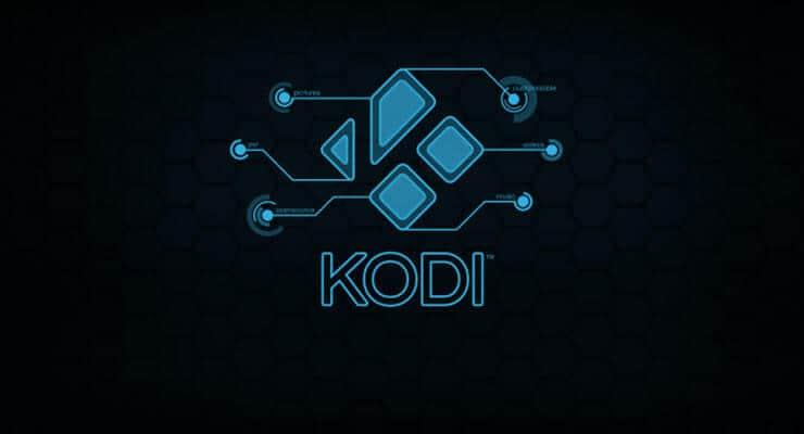 Kodi v16 Jarvis featured