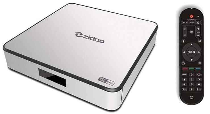 Zidoo X6 Pro Review Featured - Smarthomebeginner