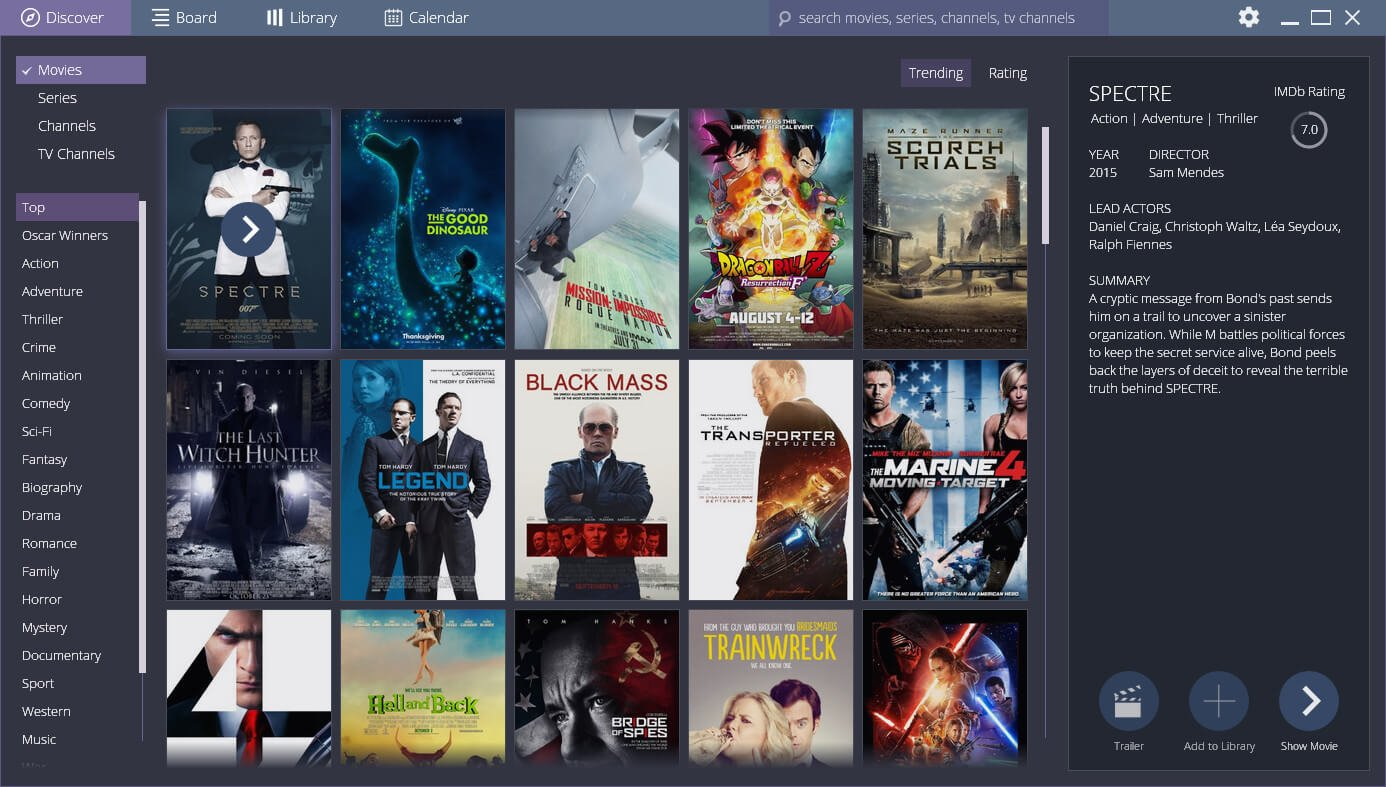 Complete Stremio Review and Usage: Different from Kodi and Plex
