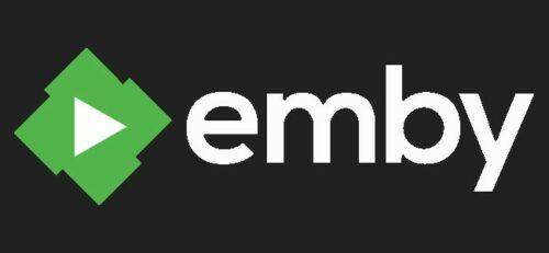 Emby Server 3.0.5882