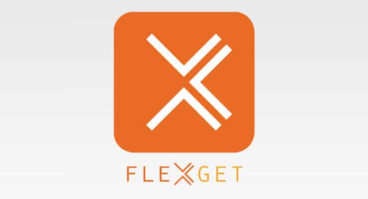 Install FlexGet on Ubuntu logo