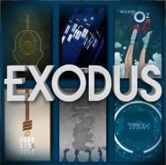 top Kodi addons exodus