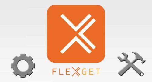 How to Configure FlexGet downloads
