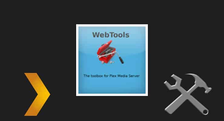 Guide: How to install Plex Web Tools 2 0 on your home server