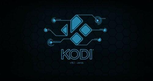 Install Kodi on Windows kodi logo