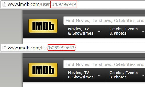 How to properly use the FlexGet IMDb Plugin