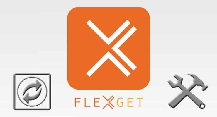 FlexGet Daemon mode configuration