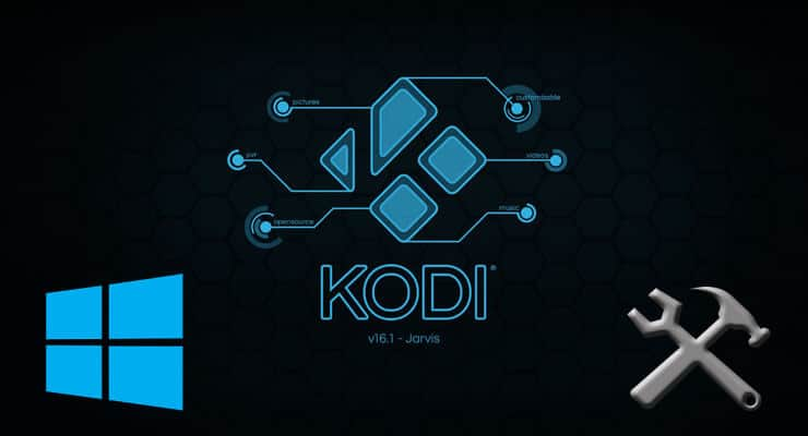 Kodi Setup Guide Windows