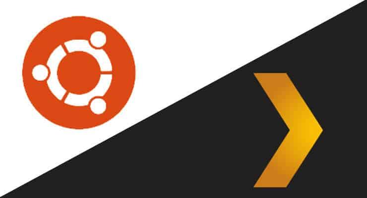 Guide: How to install Plex on Ubuntu server