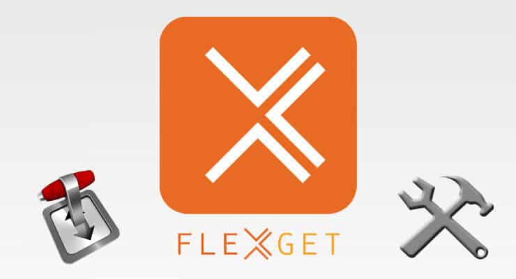 Integrate Transmission and FlexGet image