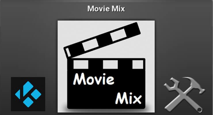 Kodi Movie Mix Addon featured