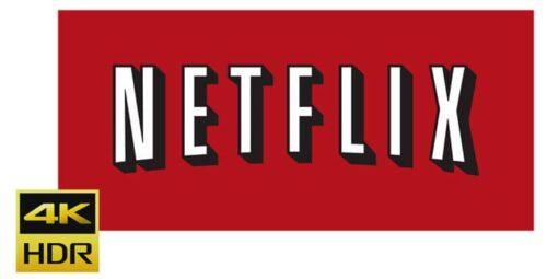 Netflix HDR Content image