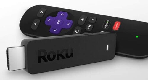 Roku Streaming Stick 2016 improved