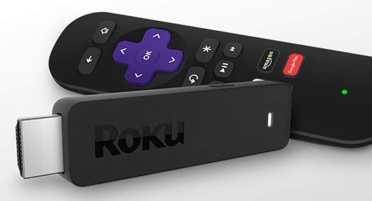 Roku Streaming Stick 2016 improved