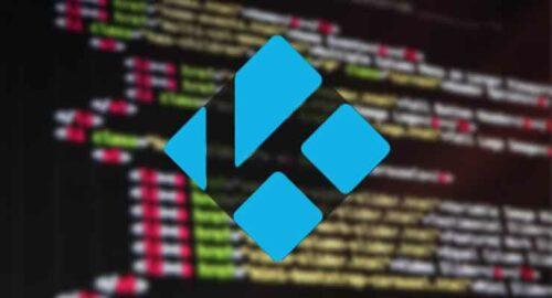 Kodi RERO Development updates