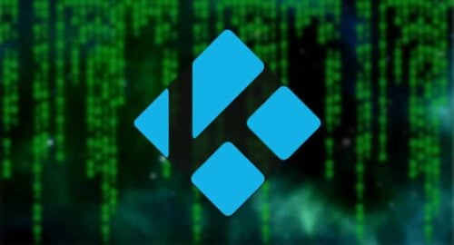 Kodi Setup Guide blueprint