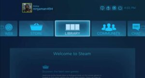 Build Raspberry Pi Steam Box tutorial