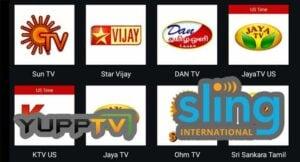 watch indian tv channels online sling tv vs yupptv