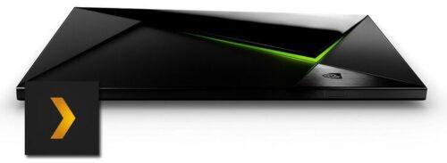 NVIDIA SHIELD Plex Server device