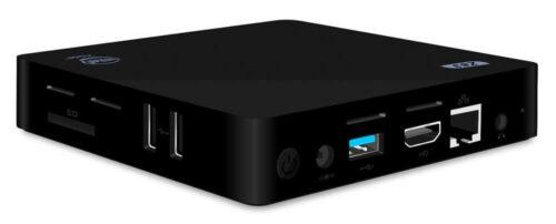 Beelink Z83 TV Box ports