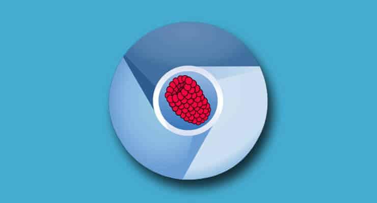 FullPageOS Raspberry Pi Kiosk Mode
