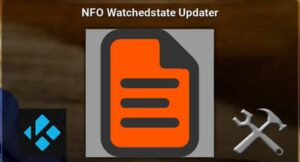 NFO Watchedstate Updater image