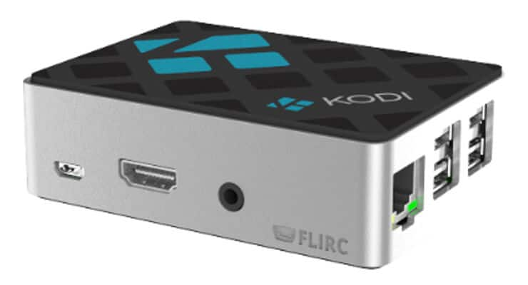 Raspberry Pi Kodi Case: a great way to customize your RPi