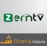 Install EPL addon on Kodi ZemTV