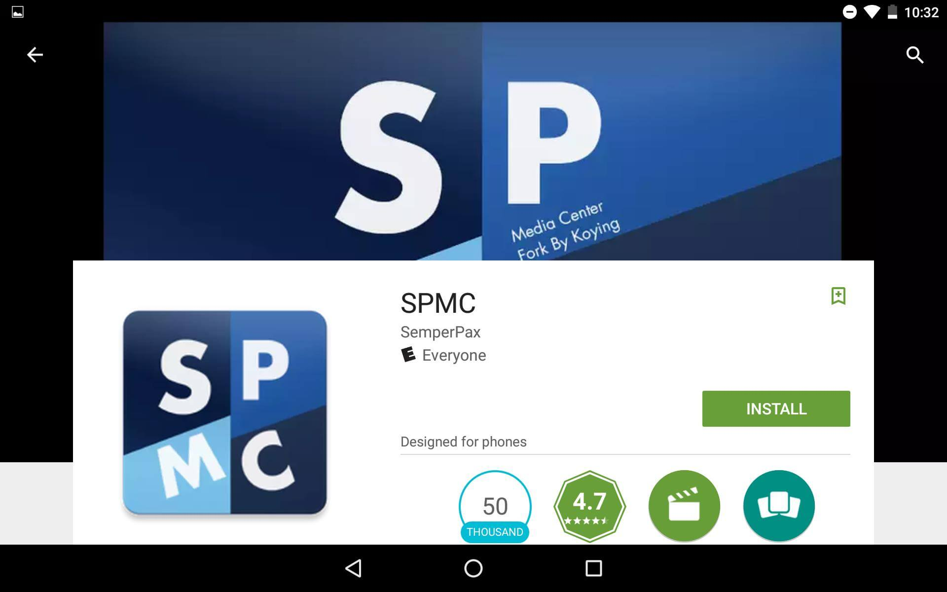 Guide: How to install SPMC on Android TV box devices?