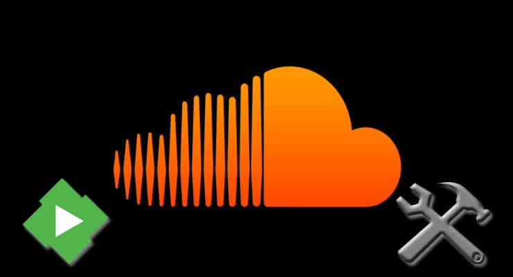 Emby SoundCloud Plugin image