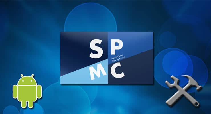 Install Spmc On Android Featured - Smarthomebeginner