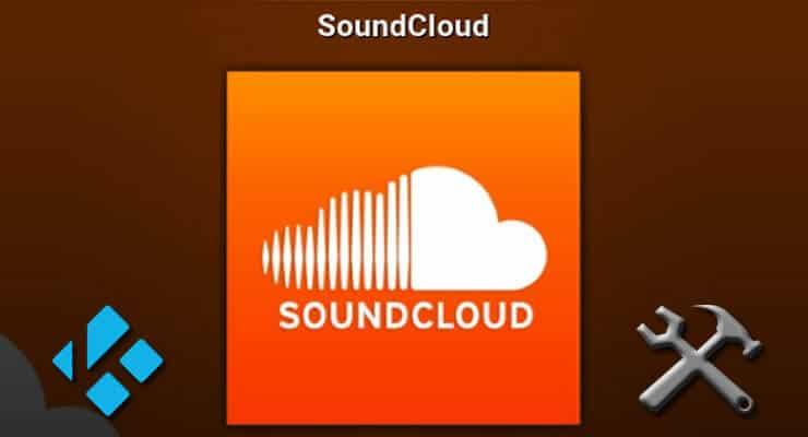Kodi SoundCloud Addon featured