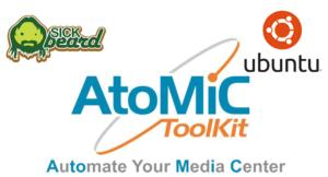AtoMiC ToolKit Install Sickbeard Ubuntu