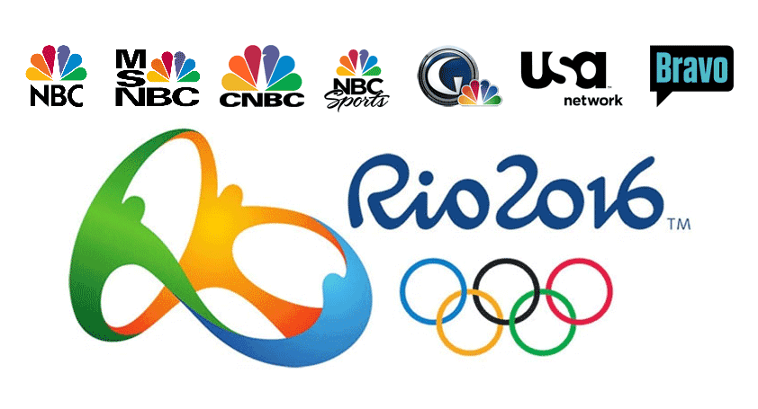 Watch Rio Olympics 2016 - US TV Channels
