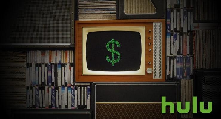 Hulu Paid Service Image