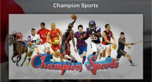 Install Kodi Champion Sports image