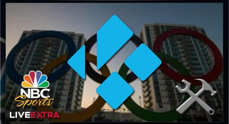 Install Kodi NBC Sports featured