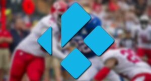 Kodi addons to watch NFL image
