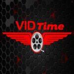 Get NFL Kodi matches VidTime