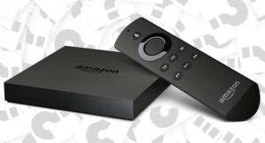 Amazon Fire TV Products image