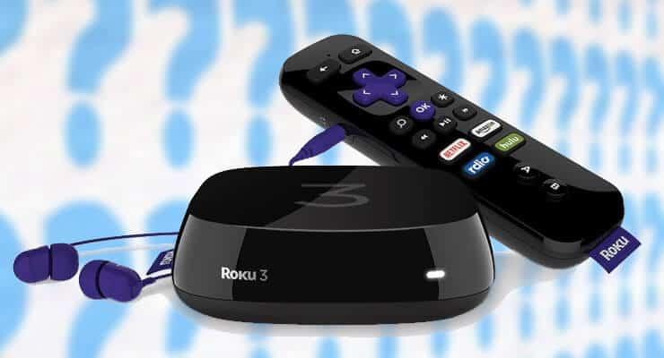 New Roku Devices image