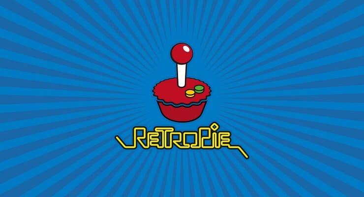 Raspberry Pi Retro Console Featured - Smarthomebeginner